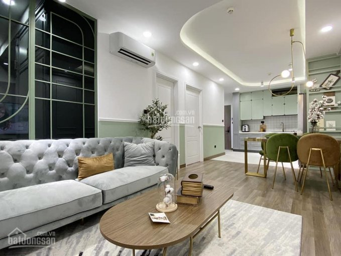 Chính chủ cần bán CH Saigon South Residences, 2PN, full nội thất, nhà mới 99,99%. LH. 0911422209