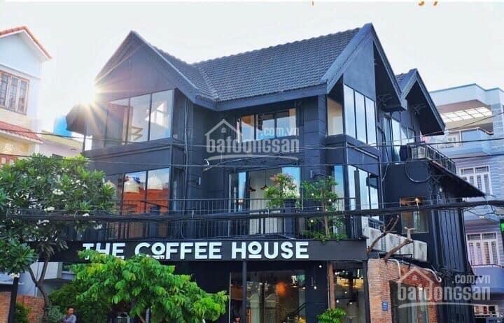 Cho thuê chuỗi thương hiệu căn nhà góc 4MT Nguyễn Thái Sơn thông thoáng 10 x 15m, giá 85tr/th ảnh 0