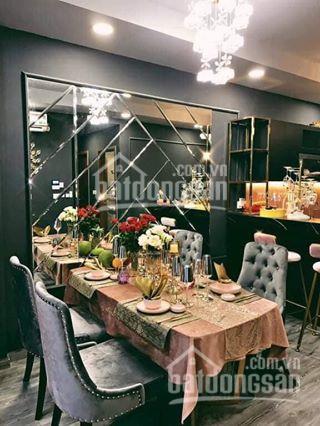 Cho thuê căn hộ La Casa Q.7, 94m2, 2PN, 2WC, full NT, giá 11tr, LH 0862687838