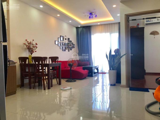 Cho thuê căn hộ Jamona City Đào Trí Quận 7 - 72m2 - 2PN 2WC, giá 10.5tr/tháng full nội thất LH Trâm