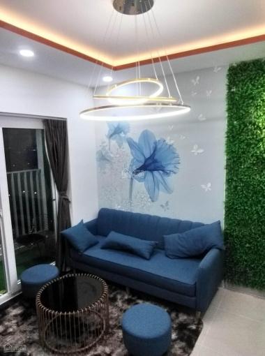 Cho thuê căn hộ Orchid Park - Nhà Bè có nội thất 72m2, giá 7tr/th. Liên hệ: 0914088155 Ms Loan