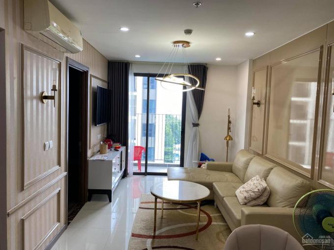 Cho thuê căn hộ Belleza, Q.7, 80m2, 2PN, 2WC, full NT, giá: 8tr, LH: 0869257093