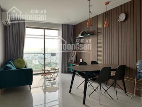 Cho thuê căn 2pn, 66m2 , Angia Skyline, Có nội thất giá thuê 9 triệu/ tháng .
