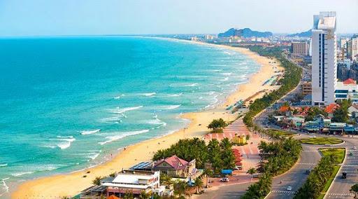 Bán khách sạn 3 sao, mặt biển đường Võ Nguyên Giáp. Giá siêu đầu tư, rẻ hơn giá đất thị trường ảnh 0