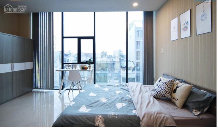 Căn hộ mới xây view cửa kính tại Dương Bá Trạc - cầu Nguyễn Văn Cừ. LH: 0345533448 Mr Linh ảnh 0