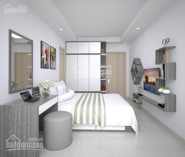 Cho thuê căn hộ Phúc Thịnh, Quận 5, DT 70m2, 2PN, giá 7.5tr/tháng, LH 0901.377.199 Kiên