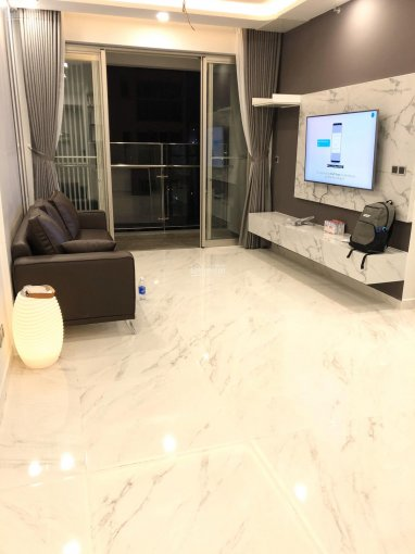Tôi cần cho thuê căn hộ Mitown Q.7 2PN, 91m2 giá 18 triệu full nội thất. 0343190632 Mr Tài