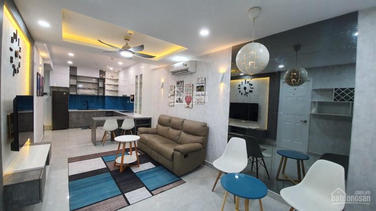 Cho thuê CH Saigon South gần trường RMIT & TĐT, 2PN 2WC full nội thất, giá 11th/th