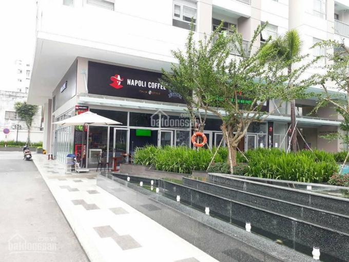 9,5 tr/tháng Chung cư Luxcity - 528 đường Huỳnh Tấn Phát, Phường bình Thuận, Quận 7
