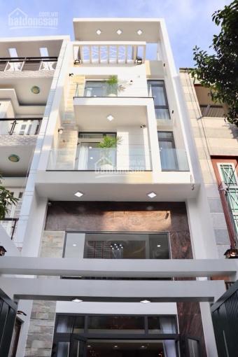 Vỡ nợ Covid bán nhà HXH đường Nguyễn Trãi Quận 5, DT: 4.2x16.5m, trệt 3 lầu mới giá chỉ 13.5 tỷ ảnh 0
