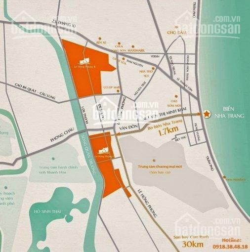 Bán các lô đường Số 4 Hà Quang 2 chính chủ, LH: 0935.135.615 ảnh 0