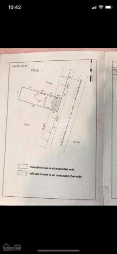 Cần bán nhà mặt tiền Nguyễn Thị Thập, Quận 7, giá 25 tỷ ảnh 0