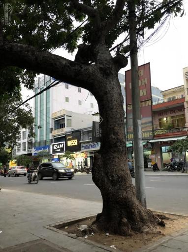 Mặt tiền Trần Hưng Đạo, TP Tuy Hòa, Phú Yên, DT khủng (12x60m) = 680m2, giá chỉ 70tr/m2 ảnh 0