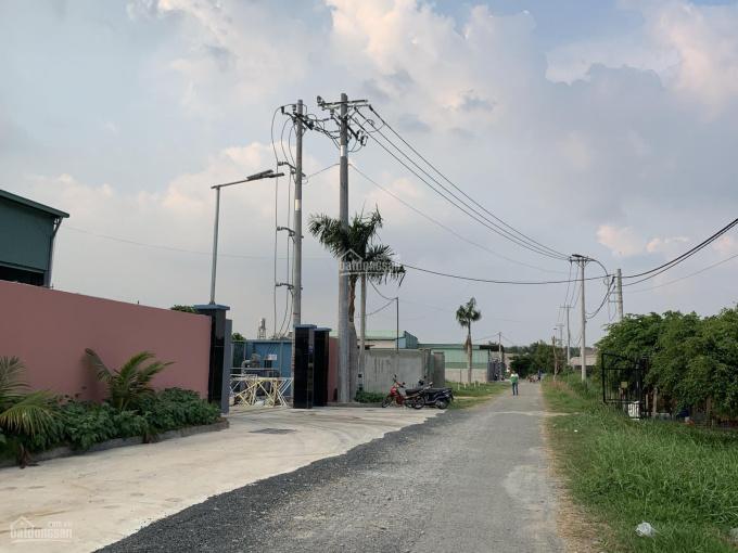 Gia đình cần bán gấp lô đất làm kho chứa hàng  làm xưởng sản xuất nằm mặt tiền đường nhựa 397 12m ảnh 0
