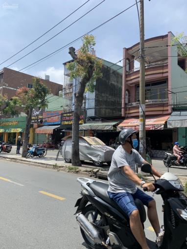 Bán nhà 1T2L mặt tiền chợ Linh Trung ngang 5, kinh doanh buôn bán sầm uất, giá 9.5 tỷ TL ảnh 0