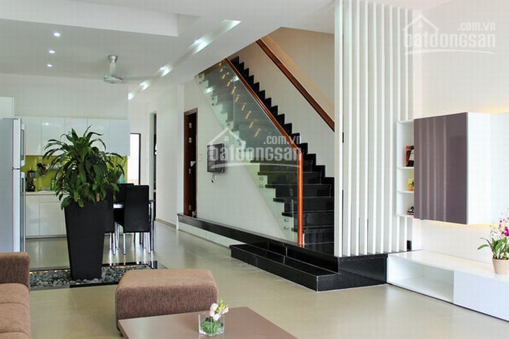 Bán nhà góc 2 MT đường Nguyễn Trãi, 6 tầng thang máy, DT: 6*18m ảnh 0