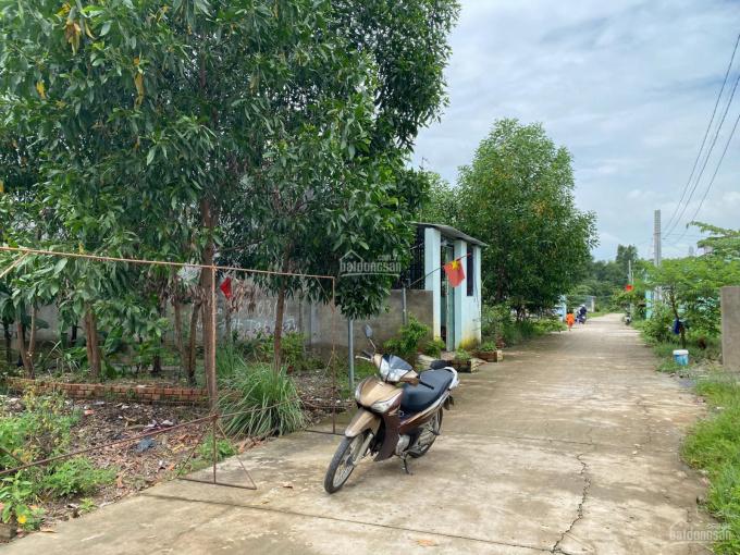 100m2 đất phường Phước Tân, sổ riêng, thổ cư khu dân cư hiện hữu, hỗ trợ vay 70% ảnh 0