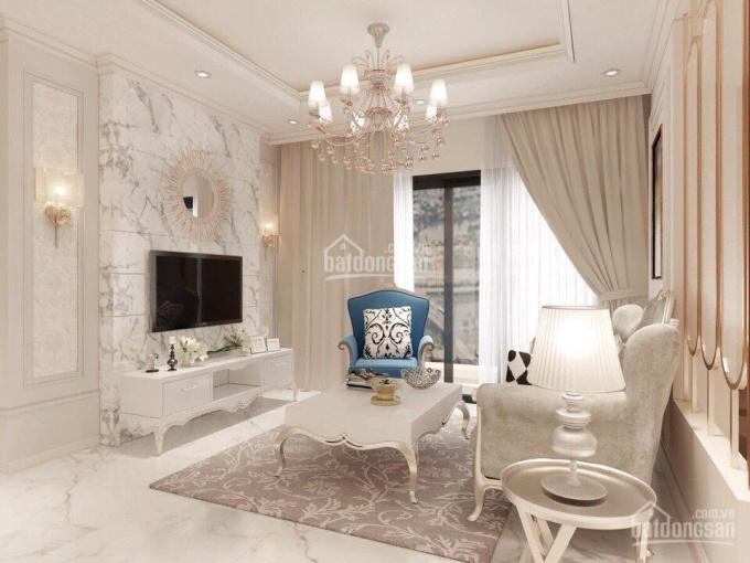 Chính chủ cho thuê vinhome grand park 59m2 có 2 phòng ngủ view đẹp nội thất châu âu 0977771919 ảnh 0