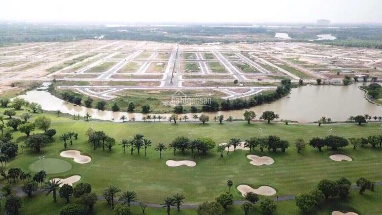 Đất nền biệt thự thành phố Biên Hòa, sổ đỏ trao tay, giá chỉ từ 14tr/m2, góp 12 tháng, 0907495649 ảnh 0