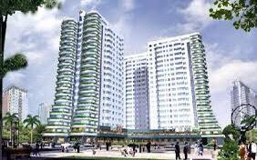 Chính chủ bán căn hộ chung cư Green Building, phố Nam Hòa, phường Phước Long A, Q9, Hồ Chí Minh ảnh 0