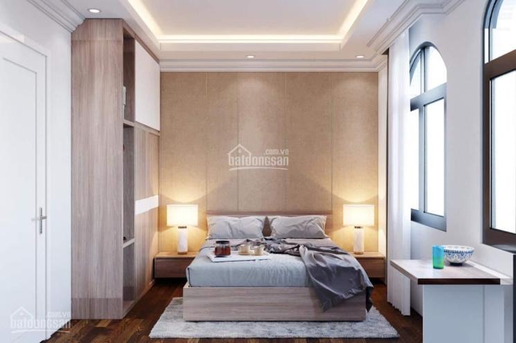 Cho thuê Vinhomes Imperia - Hải Phòng căn hộ cao cấp 1 - 2 phòng ngủ, full nội thất ảnh 0