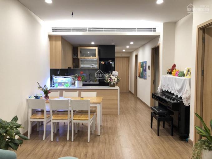 Cần bán CH 3PN 86m2 đã có sổ hồng Sky Park Residence giá 4,05 tỷ. LH: 0915 93 99 22 ảnh 0