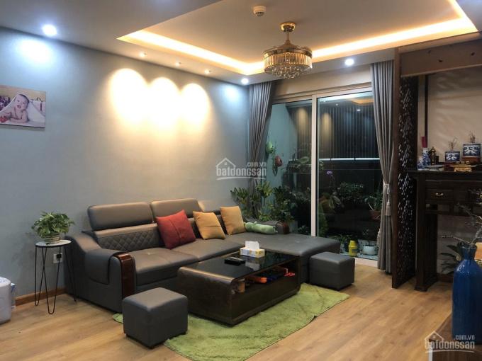 Chính chủ bán gấp căn hộ chung cư Seasons Avenue, 3PN, 112m2, 3.45 tỷ, full nội thất. LH 0936196386 ảnh 0