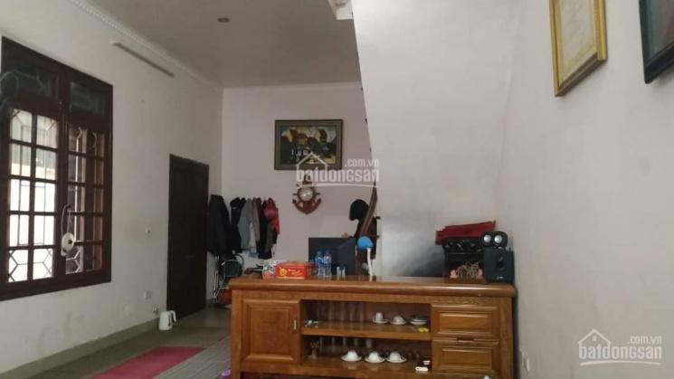 Bán nhà đẹp phố Chùa Láng, KD ôtô đỗ ngày đêm, 52m2, 5T, MT 4.5m, 7.2 tỷ 0975502218 ảnh 0