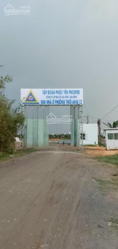 Mua, bán đất dự án Sài Gòn - Gia Định, Thới An Quận 12, DT 5 x 19m, 10 x 20m ảnh 0