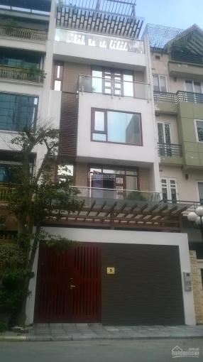 Bán nhà liền kề KĐT Yên Hòa, Trần Kim Xuyến, Cầu Giấy. DT 90m2 * 5T giá 18.5 tỷ LH 0984250719 ảnh 0
