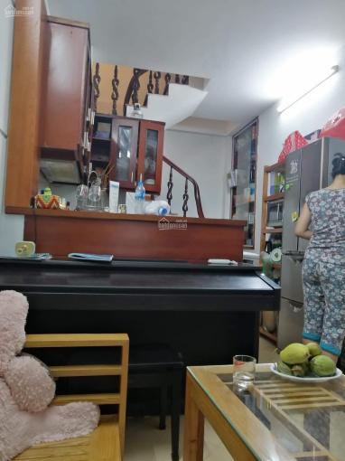 Bán nhà trong ngõ phố Chùa Láng thông Đường Láng ảnh 0