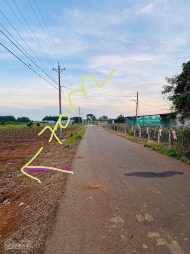 Cần bán đất ngay MT Đông Hòa vô 70m, DT 20x50m, QL1A vô 3km, sổ riêng, LH chính chủ ảnh 0