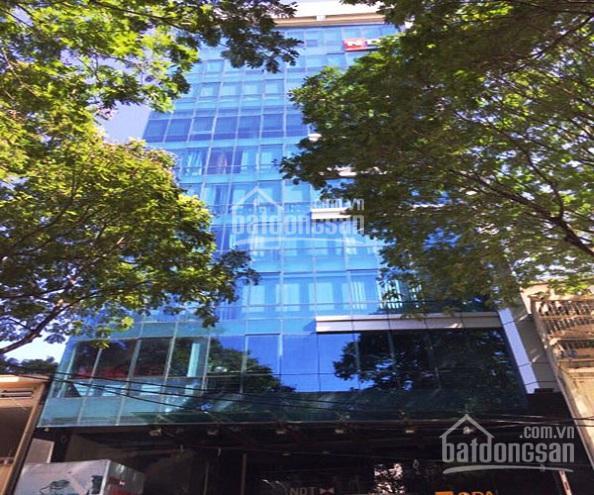 Bán tòa nhà văn phòng, Trần Hưng Đạo, Hoàn Kiếm, 438m2, 15 tầng, giá: 360 tỷ, LH: 0354810072 ảnh 0