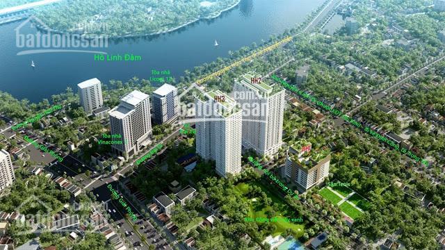 Chính chủ bán gấp CHCC Eco Lake View, căn 15 - 04, HH2, 75m2, giá 2 tỷ, A. Phúc: 0966348068 ảnh 0