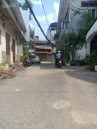 CC bán nhà HXT 8m Đường Lê Đức Thọ, P16, Gò Vấp, DT 5x18m. Giá 6,3 tỷ TL ảnh 0