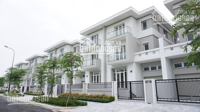 Bán shophouse, biệt thự Ciputra MĐ Nguyễn Văn Huyên, đường đôi 40m - Biệt thự khu K giá tốt nhất ảnh 0