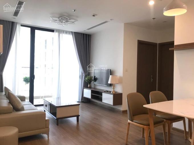 Chính chủ bán căn góc 3 phòng ngủ, dự án Hòa Phát Nguyễn Đức Cảnh ảnh 0