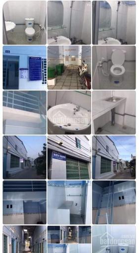 Cho thuê phòng trọ mới xây Kiều Hạnh đầy đủ tiện nghi ở Cần Thơ. Liên hệ: 0909 36 37 99 ảnh 0