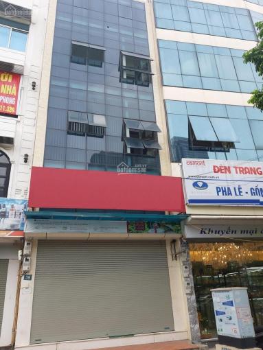 Cho thuê cửa hàng kinh doanh phố Hồ Tùng Mậu. Diện tích 60m2 x 2 tầng dưới, mặt tiền 6m có hè ảnh 0