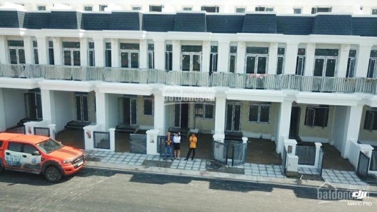 Bán nhà đường Đoàn Nguyễn Tuấn, 100m2, sổ hồng riêng ảnh 0