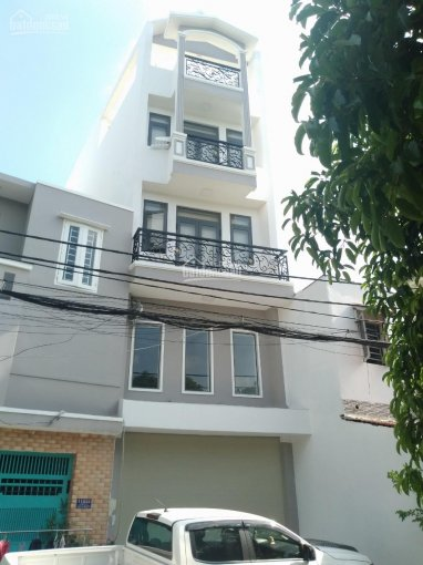 Cho thuê nhà 4 tấm đường Nguyễn Sơn, Phường Phú Thạnh, Quận Tân Phú ảnh 0