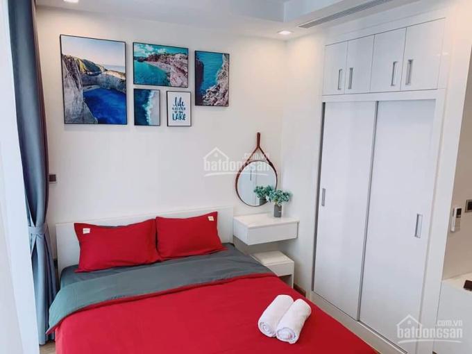Giá giảm nhất CoVit cho khách thuê căn hộ Studio 32m2 chỉ từ 5,5 tr/tháng tại Vinhomes Greenbay ảnh 0