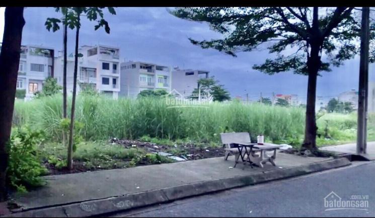 Chỉ có 01 nền biệt thự Phú Lợi hướng Nam bán ra DT 240m2, giá 7 tỷ 2 chốt, giá tốt nhất cho đầu tư ảnh 0