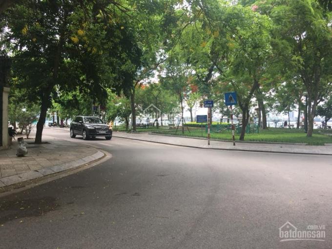 Bán nhà đất Hà Nội cực hiếm - Hồ Ba Mẫu, Quận Đống Đa, 95m2, mặt tiền 5,8m. Giá đầu tư ảnh 0