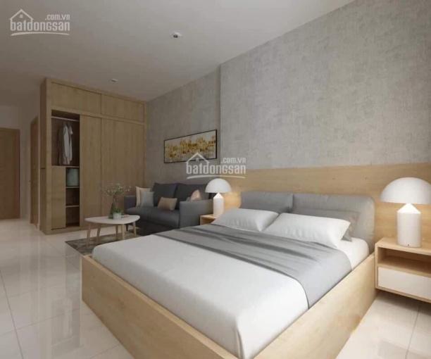 Bán khách sạn mặt tiền Lê Công Kiều, P. Bến Thành, Q. 1: 15x22m, hầm 11 tầng, 160 tỷ ảnh 0