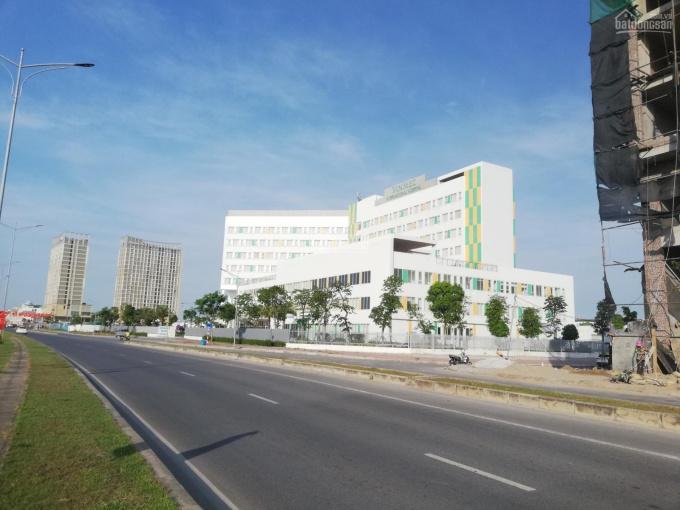 Cho thuê đất mặt đường World Bank, đối diện Vinmec Lê Chân, Hải Phòng