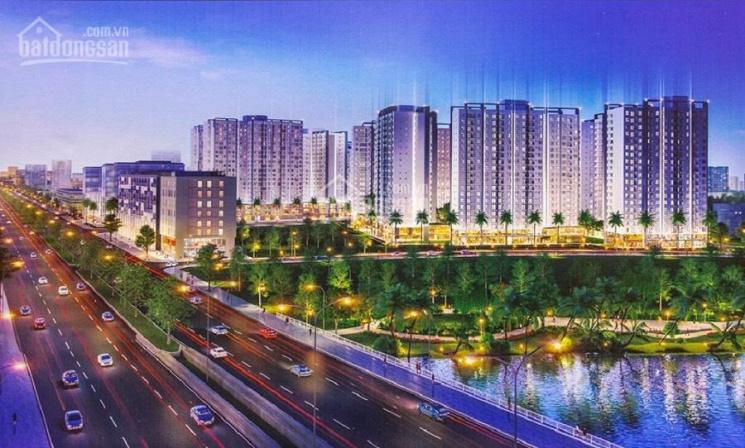 Căn góc 79m2 dự án Akari, giá có thuế 2.85 tỷ. ĐT: 0939 02 29 29 ảnh 0