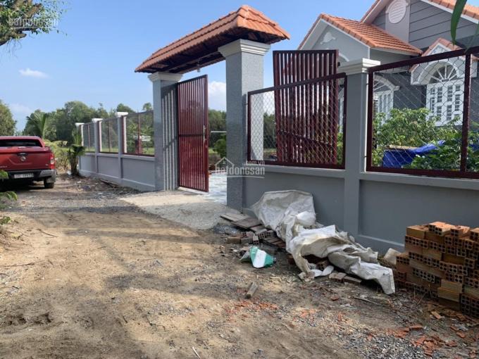 Tôi là chủ cần bán 3 lô đất Vĩnh Thanh, Nhơn Trạch, đường 5m, giá gốc cắt sổ 1,7tr/m2, 1000m2 đất ở ảnh 0
