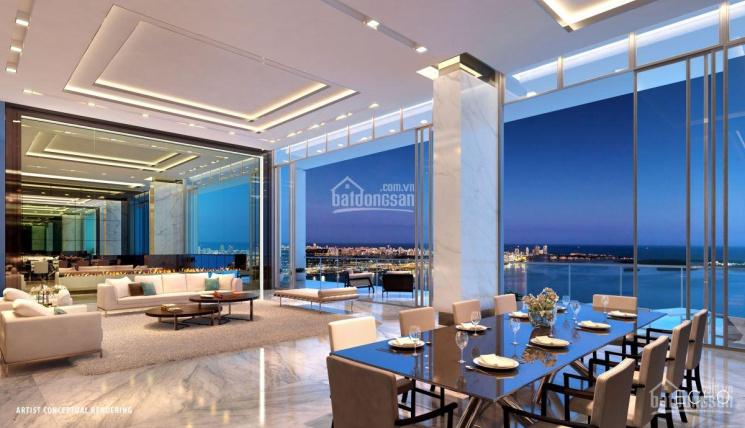 Tôi bán gấp căn hộ Sarica block B tầng 5, diện tích 160m2. Giá giá tốt view đẹp call 0977771919 ảnh 0