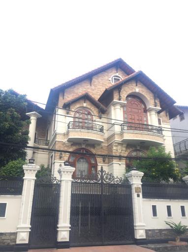 Bán nhà 2MT khu biệt thự Phổ Quang, phường 9, Phú Nhuận 8.8x14m, 3 lầu giá bán 21 tỷ TL ảnh 0